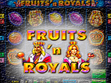 Fruits And Royals
